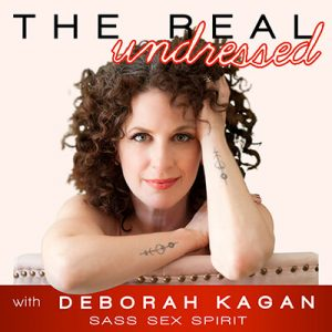 The Real Undressed Podcast