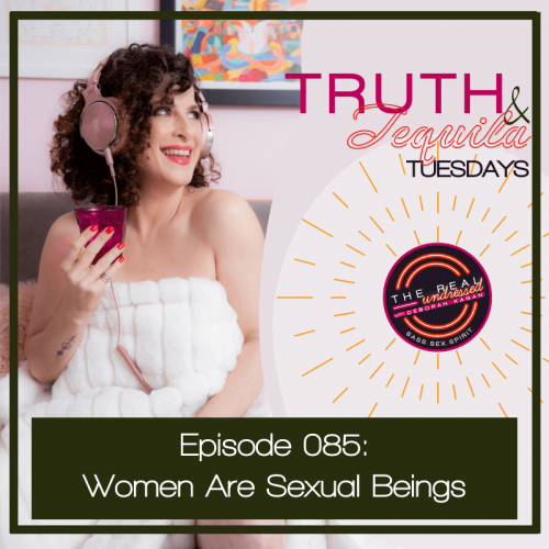 Ep.085 Truth&TequilaQ&A (1)