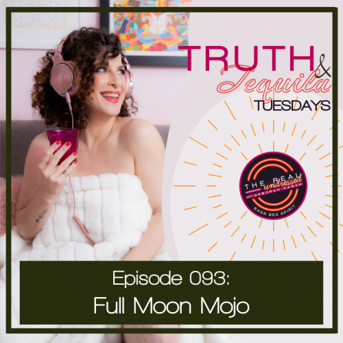 Ep.093 Truth&TequilaQ&A